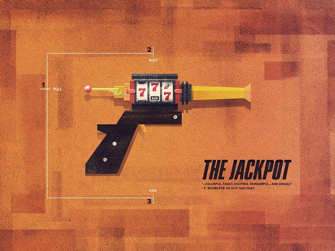 Jackpot Gun